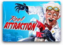 Автомат Reel Attraction играть онлайн