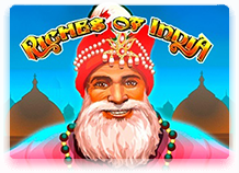 Riches Of India — игровой автомат Вулкан